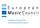 Logo des European Music Council